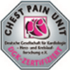 Logo Chest Pain Unit